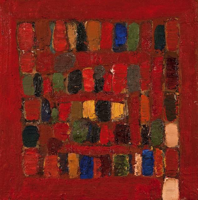 Jean-Michel Coulon, 'Untitled (9-60)', ca. 1970, Galerie Dutko