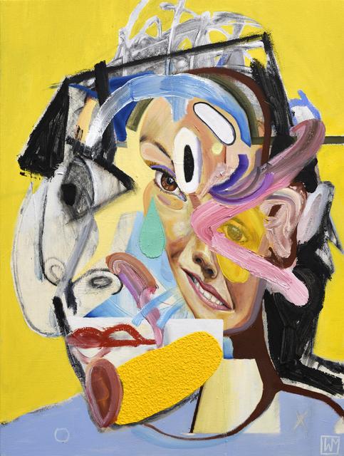 , 'Untitled,' 2018, Mugello Gallery