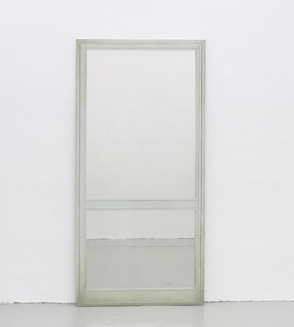 , 'La Porta,' 2015, Giorgio Persano