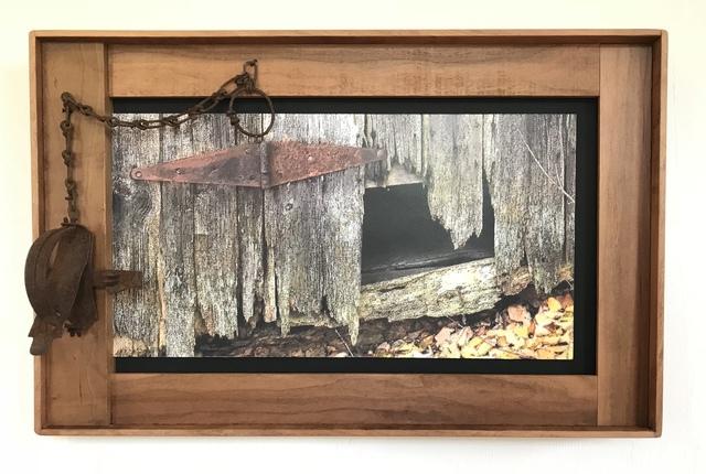 , 'Undaunted,' 2018, Canal Street Art Gallery