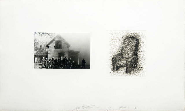 Jim Dine, 'Work from the Same House', 1969, Elan Fine Art