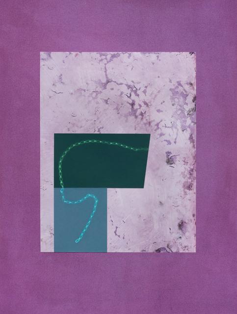 Simone Rochon, 'Unopened letters no.2', 2019, Galerie Nicolas Robert