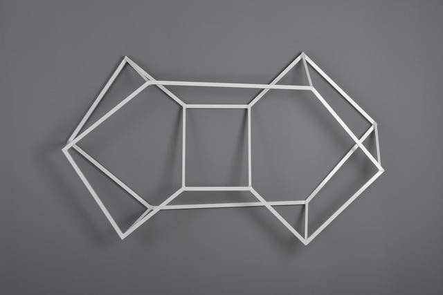 , 'Quadrangular,' 2016, Galeria Lume