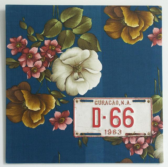 Jan Henderikse, 'PPH 7.C', 1963, The Mayor Gallery