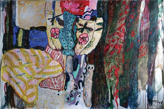 Sergey Bondarev, 'Rags №2', 2016, Orekhov Gallery