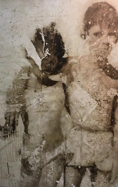 Karlos Pérez, '9 de Abril 1956', 2016, Latin Art Core