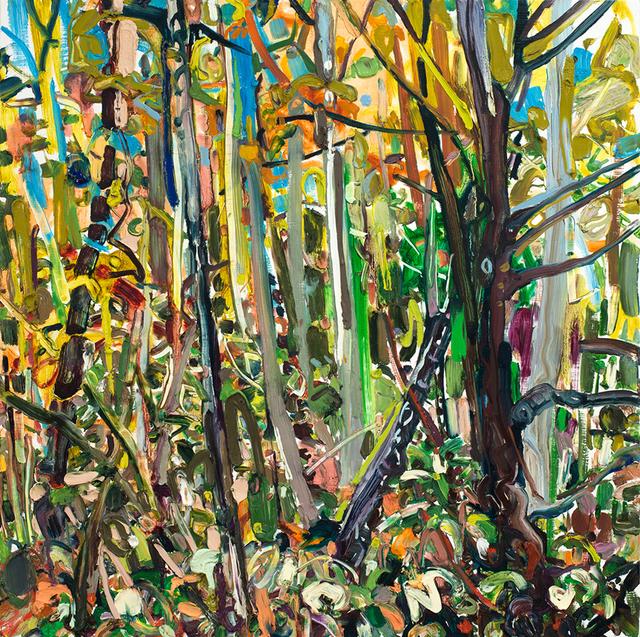 Lilian Garcia-Roig, 'Contrasts', 2015, Valley House Gallery & Sculpture Garden