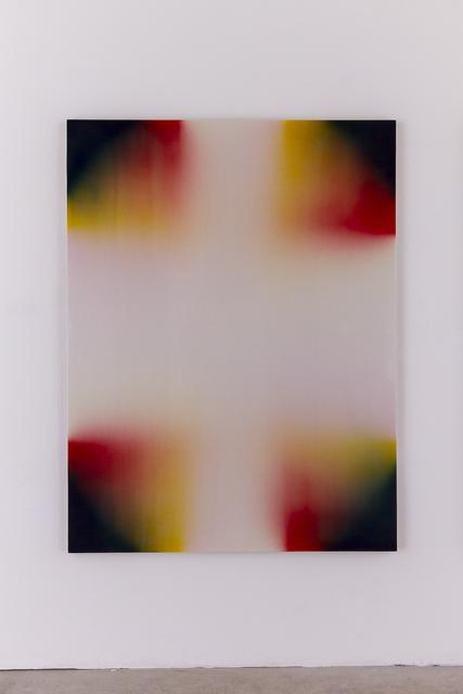 , 'Chromatic Fringe, 2014,' 2014, LUNDGREN GALLERY