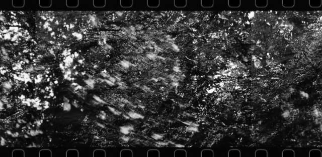 , '[still in cosmos II],' 2016, Empty Gallery