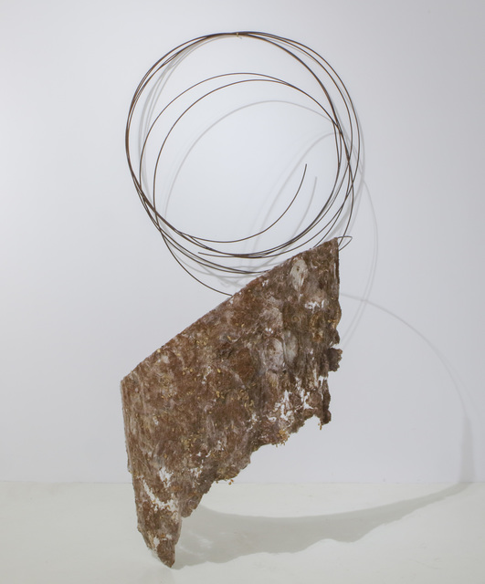 , 'Unable To Perform,' 2014, MadeIn Gallery