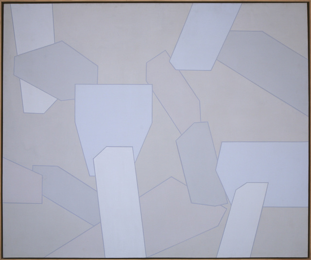 , 'Civil War,' 1968, David Richard Gallery