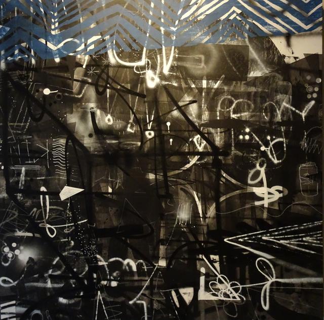 , 'Jazz,' 2017, Sopa Fine Arts