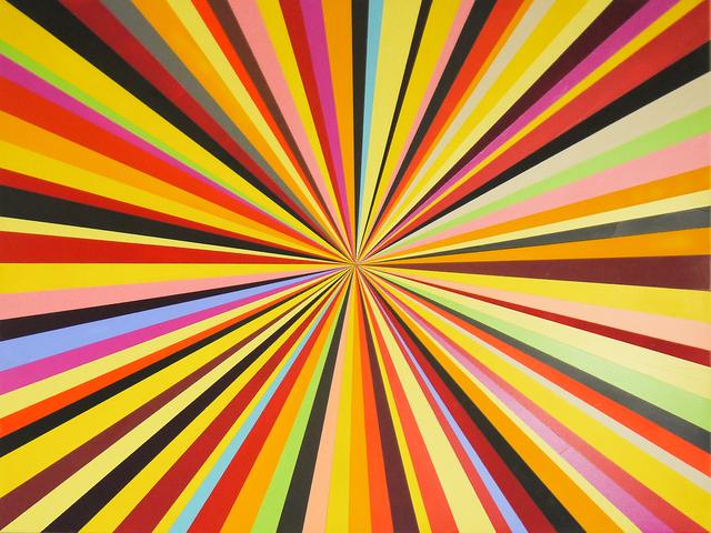 , 'A Day in the Life,' 2010, Fabien Castanier Gallery