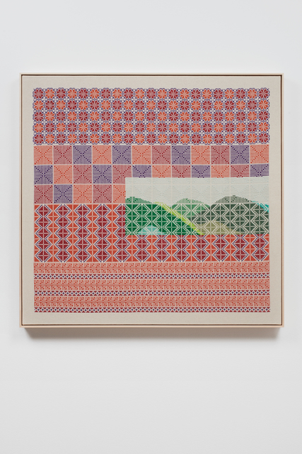 , 'Which Love,' 2018, James Cohan
