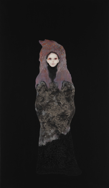 , 'Being Called Beast,' 2013, Pierre-Yves Caër Gallery
