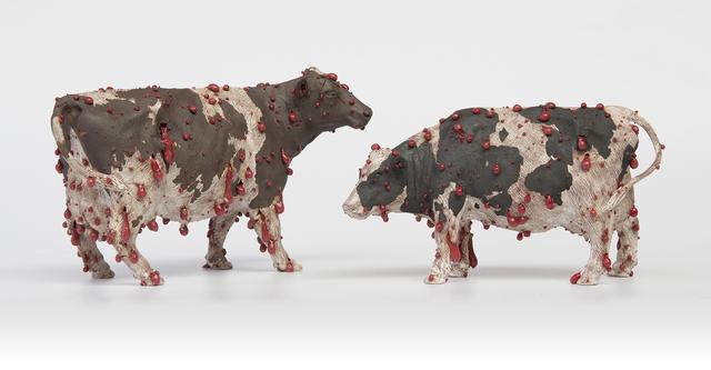 Elliot Kayser, 'Herd Immunity', Ferrin Contemporary