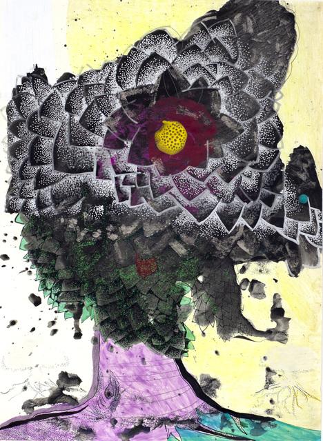 , 'Adbar IX,' 2015, Tiwani Contemporary