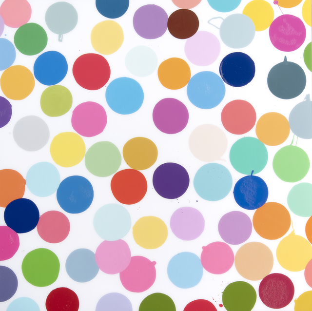 Damien Hirst, 'Plaza (H5-6)', 2018, Tate Ward Auctions