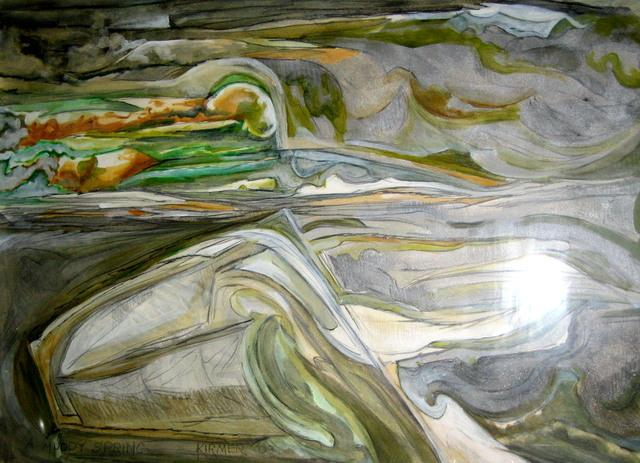 , 'Flow,' , Keene Arts