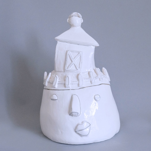 , 'The Outsider Cookie Jar ,' 2018, Gallery Madison Park