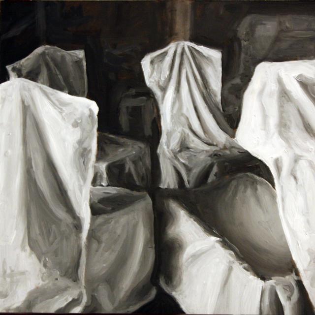 , 'Interior Study #1,' 2016, Ro2 Art