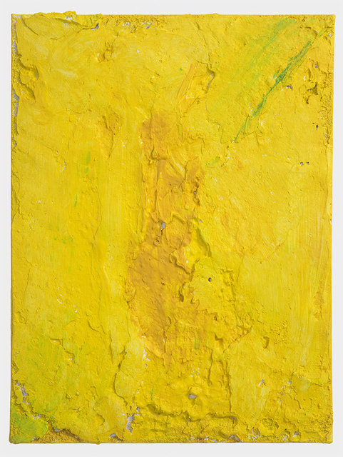 , 'Opera, Amarillo, Verde,' 2013, Contini Art UK