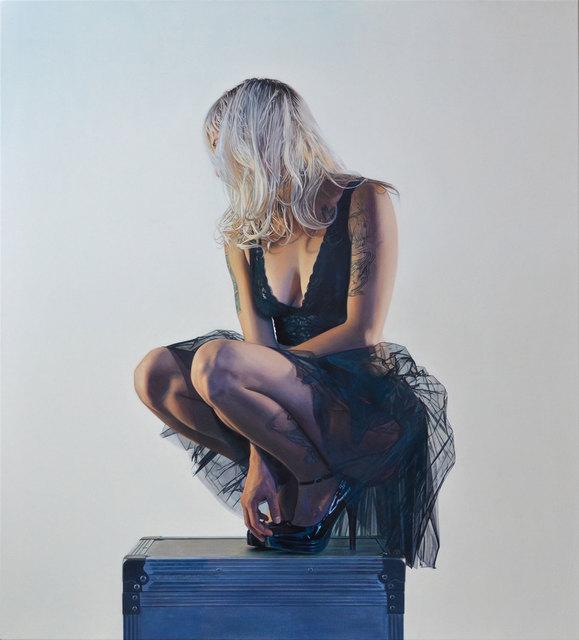 , 'Above,' 2015, Albemarle Gallery | Pontone Gallery