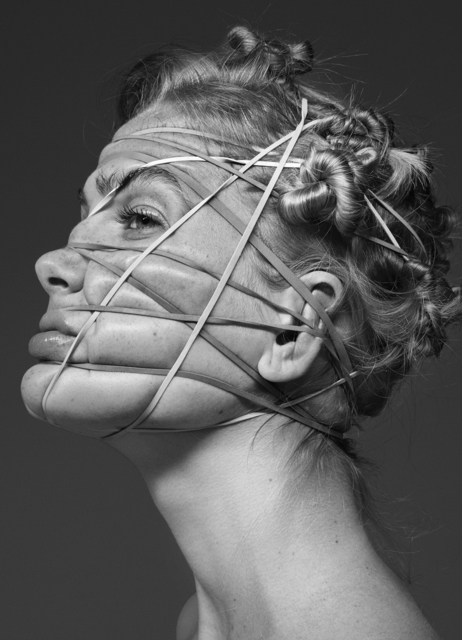 Rankin, 'Distorted', 2015,  29 ARTS IN PROGRESS gallery