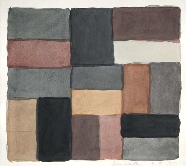 , '9.5.02,' 2002, Tanya Baxter Contemporary