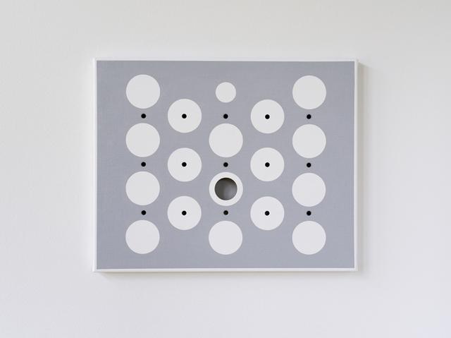 Kristina Matousch, 'Alone together, body', 2019, Anne Mosseri-Marlio Galerie