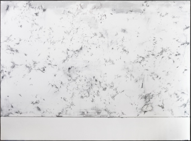 Michael Müller, 'Musikstuck (Megh) at daybreak', 2010, Jhaveri Contemporary