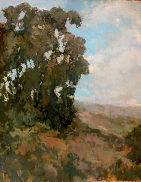 , 'Santa Ynez,' 2018, Pauline Johnson-Brown