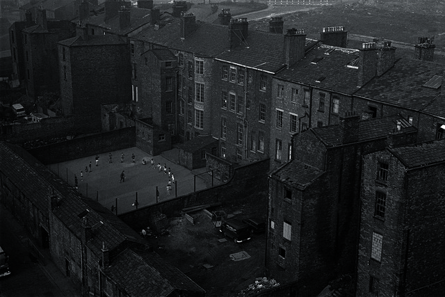 , 'Haigh Street, Everton, Liverpool,' 1975, Aperture Foundation
