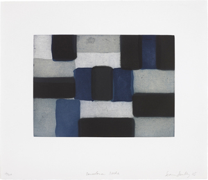 Sean Scully, 'Barcelona Noche (Barcelona Night),' 2005, Phillips: Evening and Day Editions