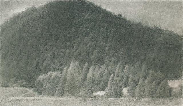 , 'Mountains No.7 山野之七,' 2014, Alisan Fine Arts