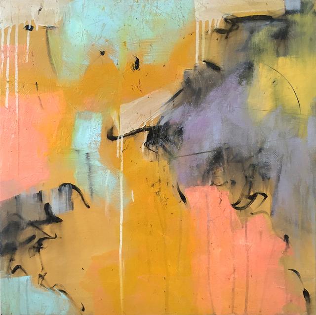 , 'Inspirational Love #4, Vineyard Series,' 2019, Artsivana Contemporary