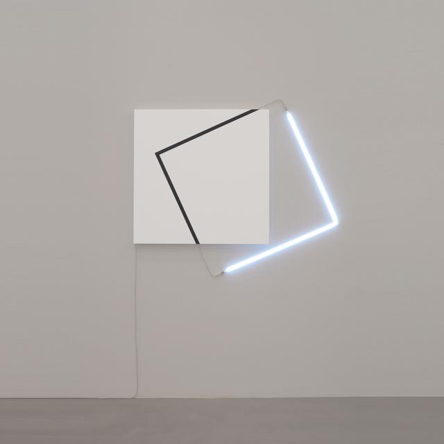 , 'Carrément bricolé n°4,' 2013, A arte Invernizzi