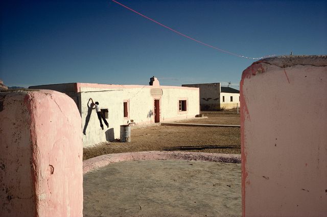 , 'Boquillas, Mexico,' 1979, Robert Klein Gallery