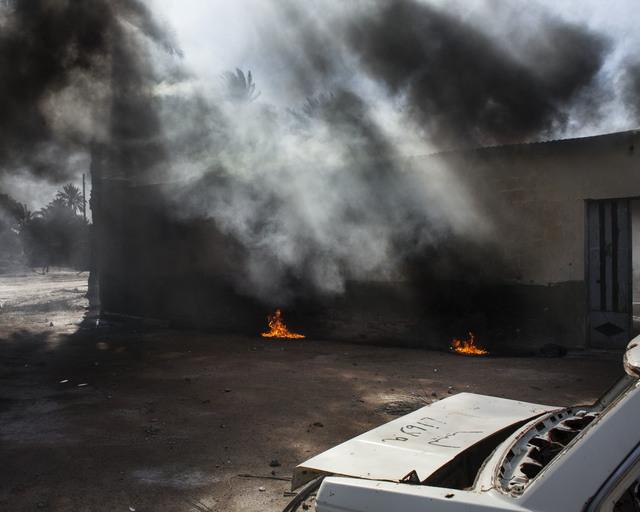 , 'Tawergha, Libya.,' 2012, Magnum Photos
