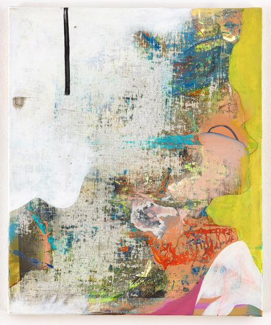 , 'Irgendwas Dazwischen III,' 2015, Setareh Gallery