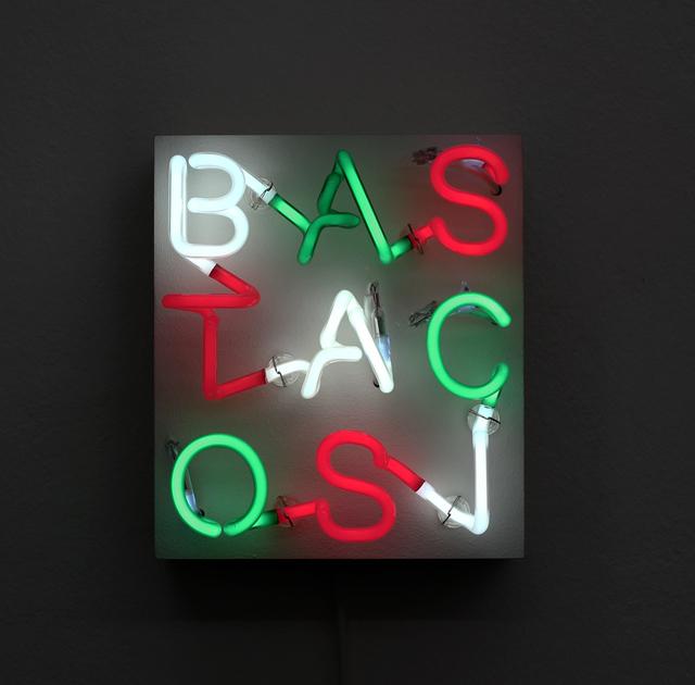Albert Hien, 'BASTACOSI', 2014, Walter Storms Galerie