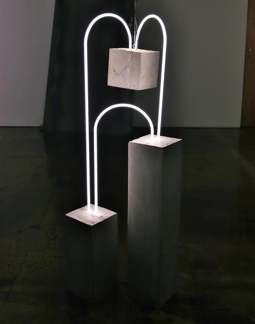 , 'Cascade,' 2017, SL Gallery