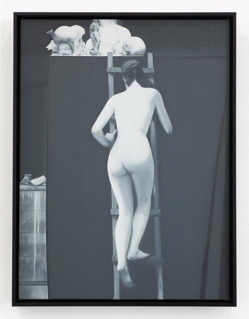 , 'True Fissure,' 2013, Altman Siegel