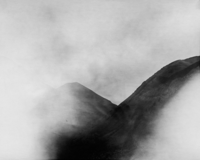 , 'Mountain Jaguar,' 2015, MIYAKO YOSHINAGA