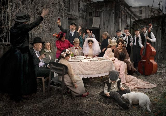 , 'Wedding,' 2016, Zemack Contemporary Art