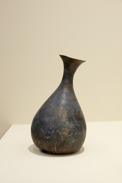 , 'A Petrified Time: Bronze,' 2018, P21