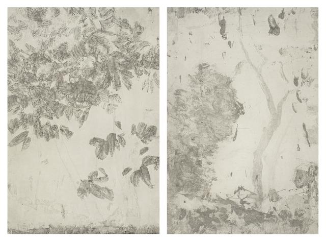 , 'West Lake-Feng Mu Wu西湖•枫木坞,' 2016, Chambers Fine Art