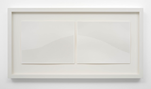 , 'Cinder Cone, Mexico,' 2018, EUQINOM Gallery