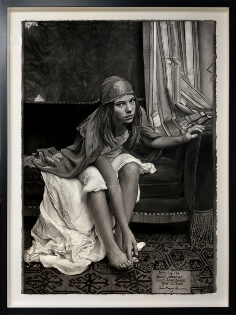 """, 'Casey """"After the Dance"""",' 2018, ARCADIA CONTEMPORARY"""