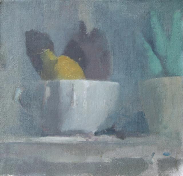 Clare Haward, 'Still Life with Lemon', 2017, Jessica Carlisle